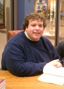 Don_Miller,_2005