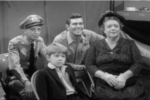 frances-bavier-don-knotts-andy-griffith-ron-howard-the-andy-griffith-show